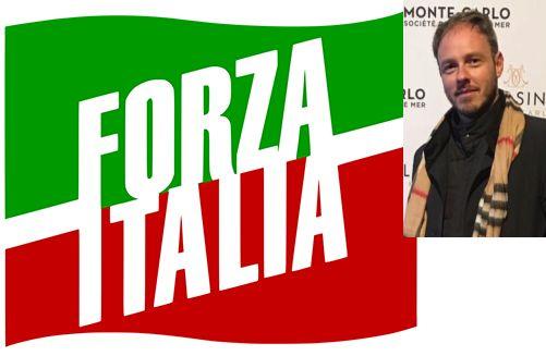 Diano Marina, il cordoglio di Forza Italia per la morte dell'Ex Sindaco Andrea Guglieri