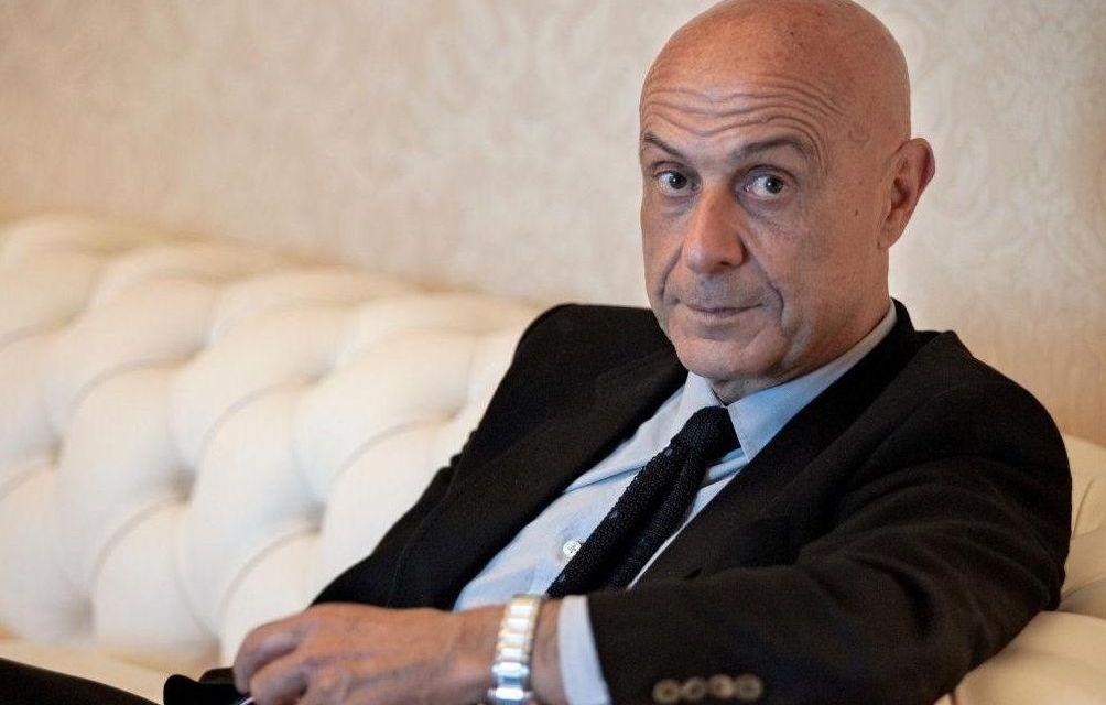 Martedì Il Ministro dell'Interno Marco Minniti sarà ad Alessandria