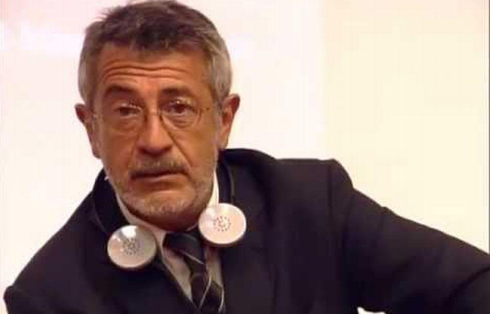 Il Giornalista scrittore Alberto Negri ai Martedì Letterari di Sanremo