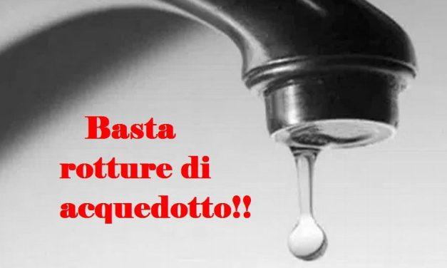 Diano Riparte sa come risolvere la mancanza d'acqua a Diano Marina, ma la Giunta-Chiappori non risponde