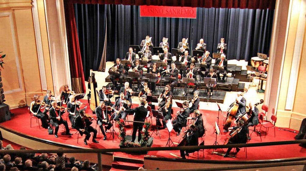 Arma di Taggia: lunedì 26 agosto 2019 il recupero del concerto della Fondazione Orchestra Sinfonica di Sanremo