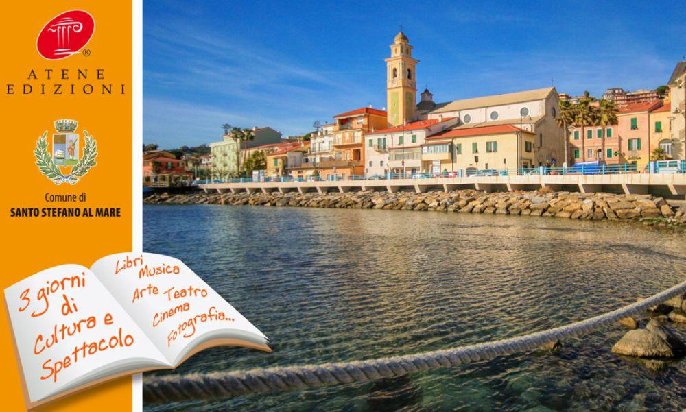 Avete scritto un libro e volete una vetrina per promuoverlo? Ecco come partecipare al festival del libro e degli scrittori a Santo Stefano al mare