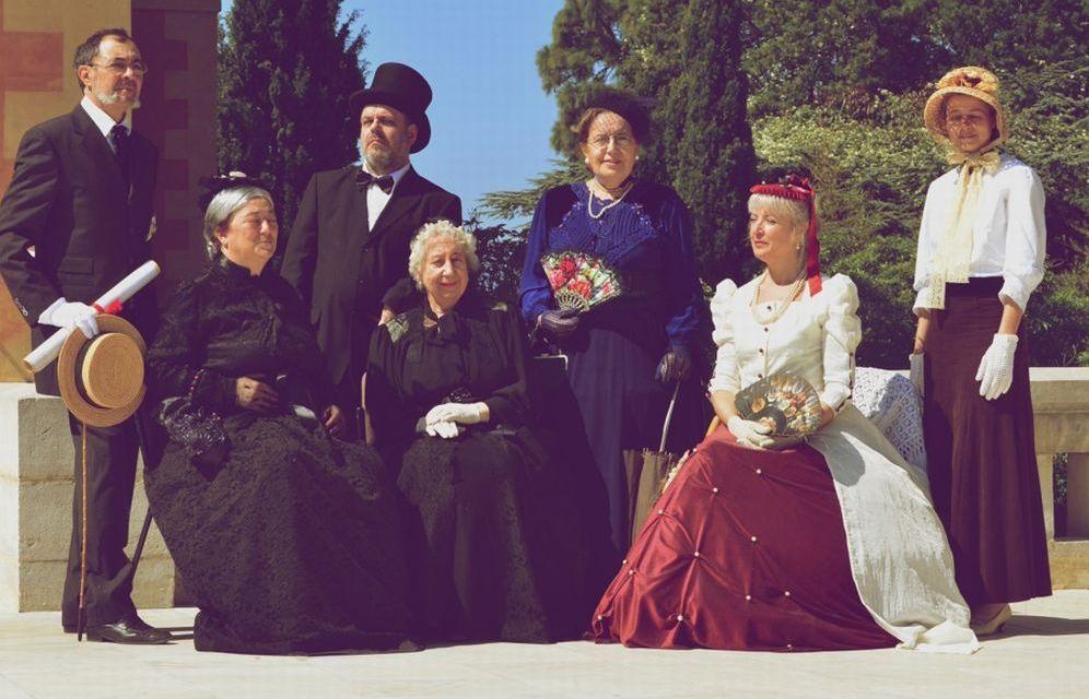 Doppio appuntamento nel week end ai Giardini Hanbury di Ventimiglia