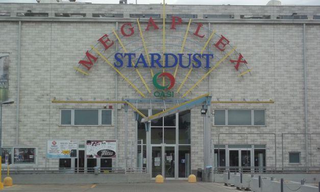 I film di San Silvestro e Capodanno al Megaplex Stardust di Tortona: Zalone ad ogni ora fino a notte