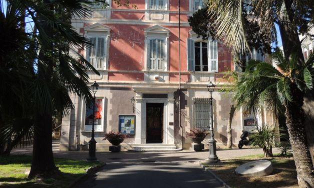 """la Biblioteca di Diano Marina aderisce al """"Maggio dei libri"""""""