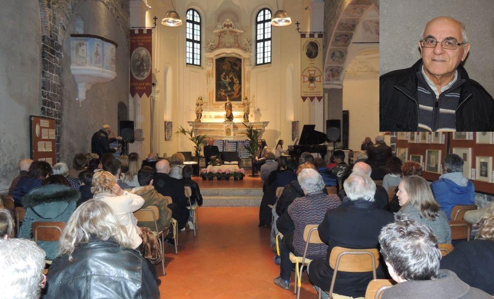 A Cervo è cambiata la gestione dell'oratorio di Santa Caterina che ritorna alla parrocchia. Il Comune avrà 50 giorni e spende la metà