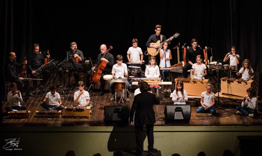 A Tortona ha preso il via Perosi.Edu laboratori per giovani musicisti con saggio il 12 e concerto il 26 maggio