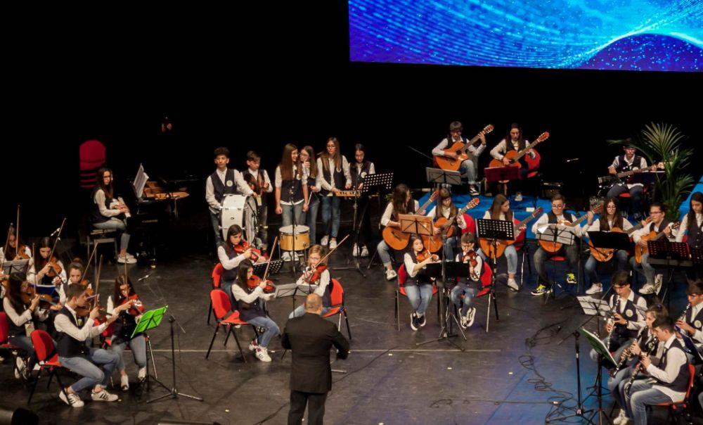 Un successo a Sanremo il festival della creatività e Sanremo Junior