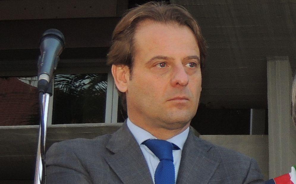 Marco Scajola martedì sarà a Roma per sistemare il Parco Roja di Ventimiglia