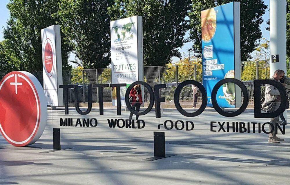 Due aziende del Golfo Dianese (Ramella e Pandolio) più altre 11 della provincia di Imperia protagoniste alla Fiera Tuttofood di Milano