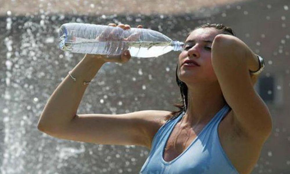 A Tortona fa caldo e c'è il rischio siccità, il Comune invita a non sprecare l'acqua. Il vademecum