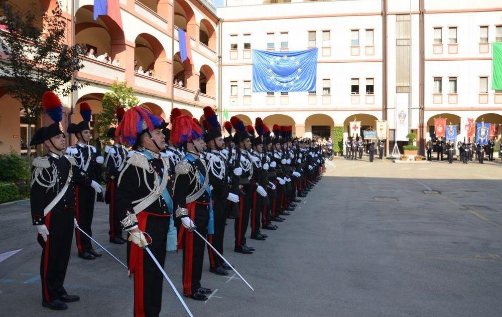 Lunedì ad Alessandria la festa annuale dei Carabinieri