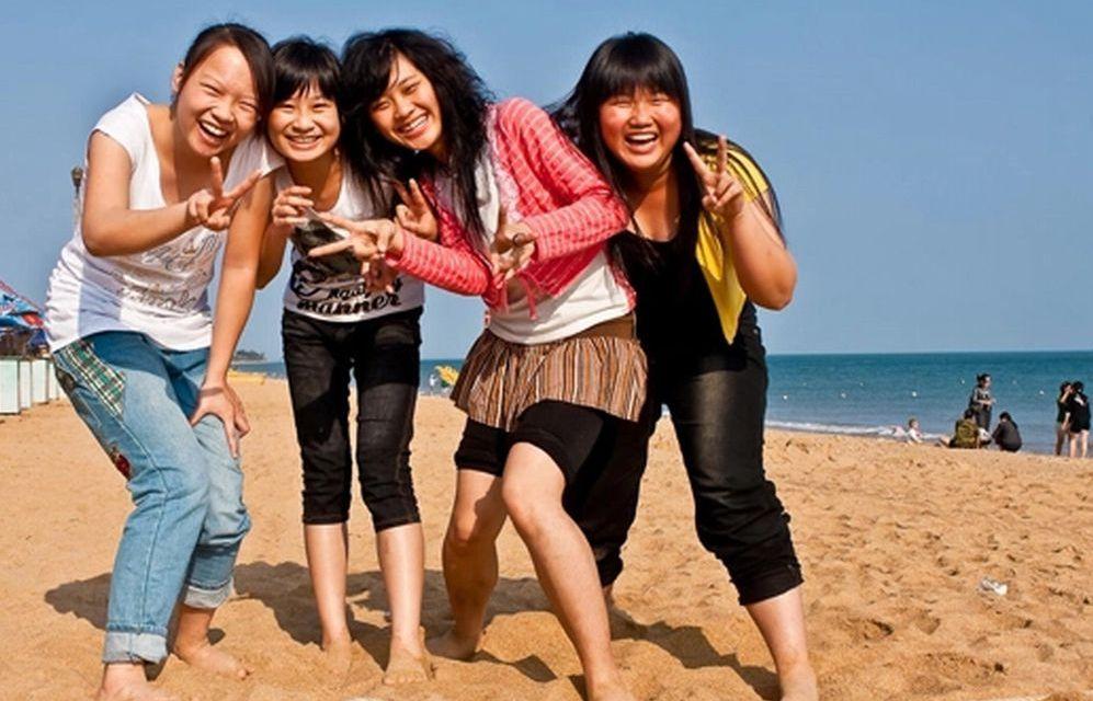 Nel Ponente ligure il turista cinese prenota tardi, si tratta bene e va via soddisfatto