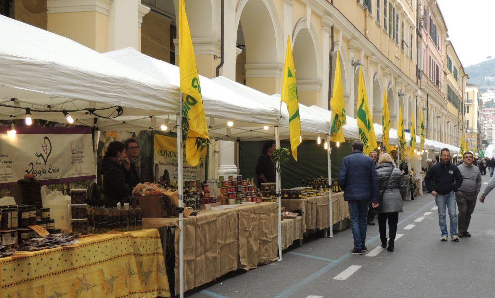 Al Villaggio Contadino a Roma  parteciperà una numerosa delegazione alessandrina della Coldiretti