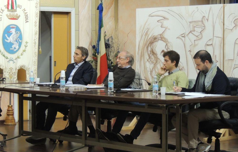 L'economia di Diano Marina perde quasi 2 milioni di euro ma ai consiglieri di minoranza non interessa, loro parlano della Caritas