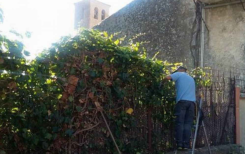 Porta Piemonte a Ventimiglia riacquista il suo originario splendore: continua la valorizzazione del centro storico