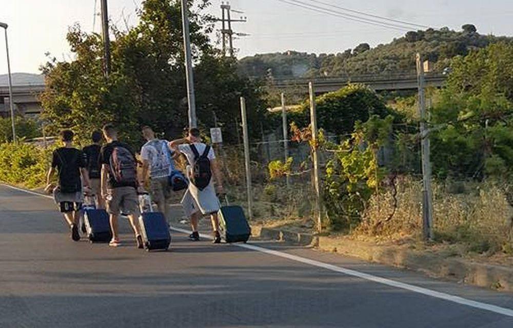 Arriva la certezza: il grave calo di turisti a Diano Marina (-13%) è dovuto alla stazione isolata. Ecco perché