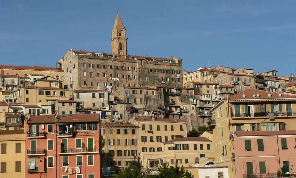 Sabato una visita guidata al centro di Ventimiglia