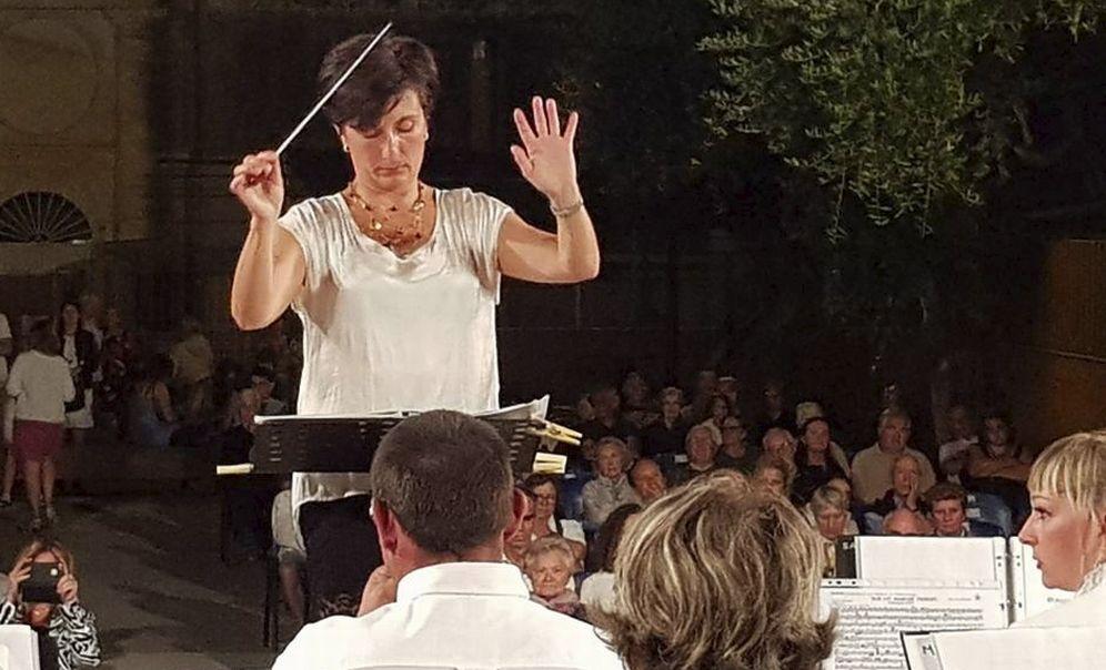 Mercoledì a Villa Scarsella il terzo e ultimo concerto gratuito della Banda Musicale di Diano Marina