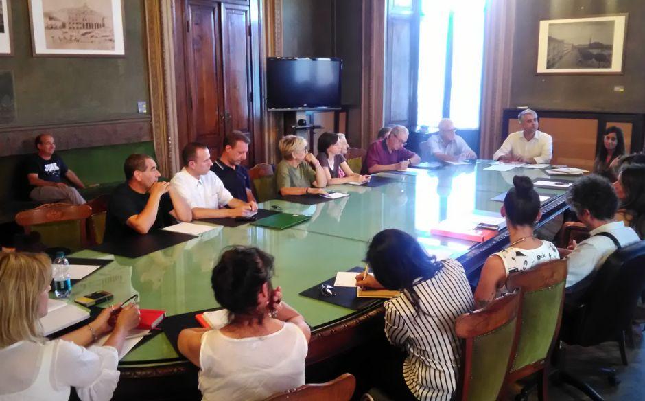 L'assessore al Welfare Animale di Alessandria ha incontrato le associazioni protezionistiche