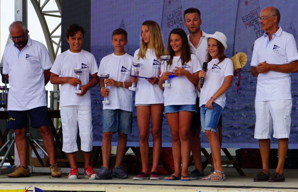 Club del Mare di Diano Marina, i risultati della regata con tutte le immagini dei vincitori