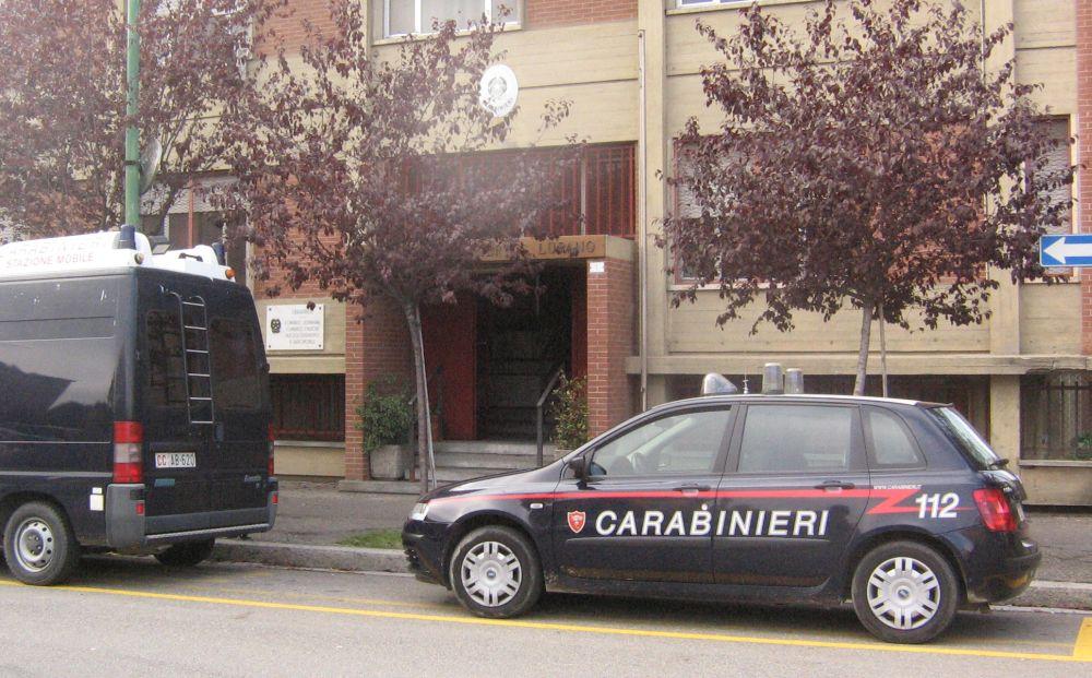Una donna di 53 anni tenta di suicidarsi ma viene salvata dai Carabinieri di Novi Ligure
