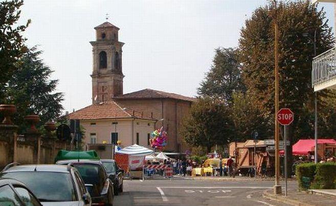 Sabato a Pontecurone arriva il nuovo parroco Don Ugo Dei Cas