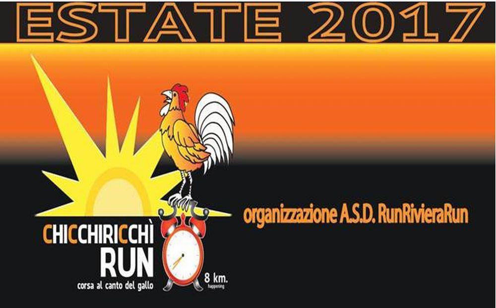 Torna a Bordighera la Chicchiricchì Run  per correre in compagnia
