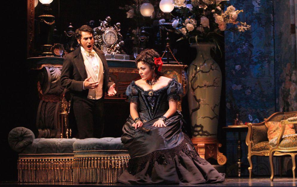 """L'Accademia di Musica di Tortona ha già fissato la data per """"La Traviata"""" è il 18 maggio"""
