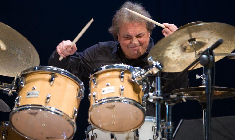 Venerdì 6 ottobre i concerto di Tullio de Piscopo a Novi Ligure