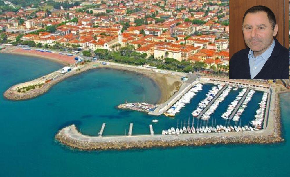 Il porto di Diano Marina sarà più sicuro: via libera ai lavori per la difesa spondale dalle mareggiate per una spesa di 380 mila euro