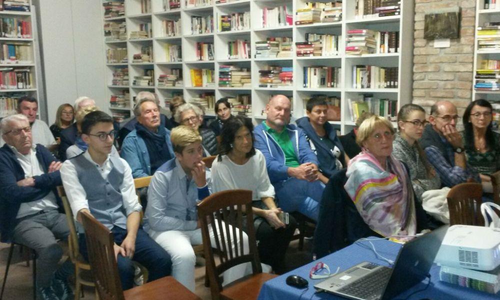 Continua l'attività presso la Biblioteca di Gremiasco con la presentazione di due libri