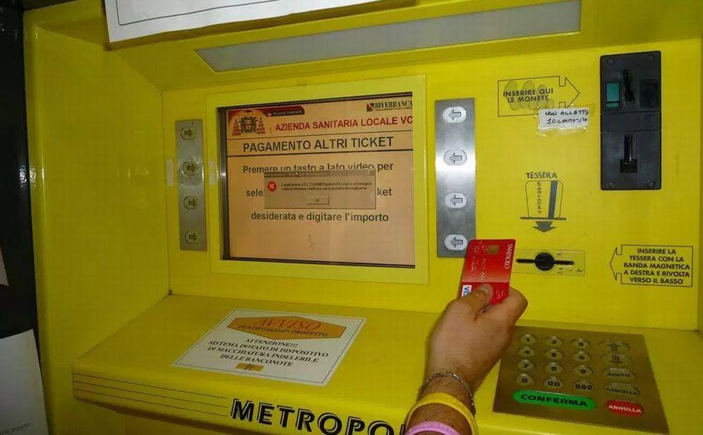 Da Venerdì cambiano le modalità per pagare il ticket sanitario in provincia di Alessandria