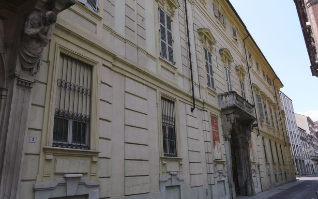 Visite guidate gratuite al museo di Alessandria