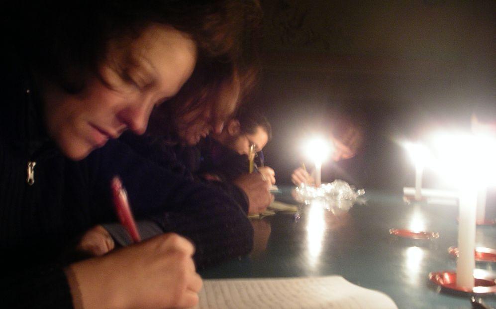 Venerdì a Taggia al via gli incontri del laboratorio di scrittura