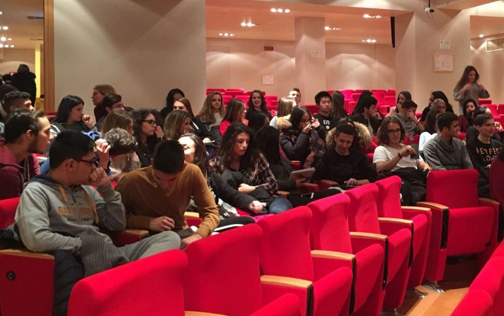 La Fondazione Cassa di Risparmio di Tortona apre le porte ai giovani Cittadini Europei