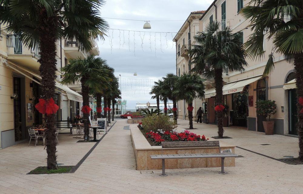 Da Mercoledì riprendono le visite guidate nel centro di Diano Marina