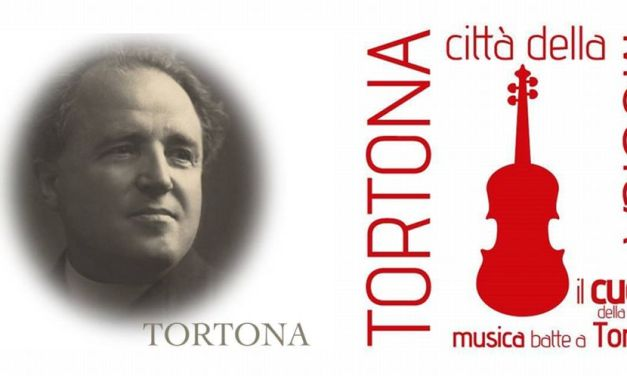 Musica profana inedita, firmata da Lorenzo Perosi, mercoledì al Teatro Civico di Tortona