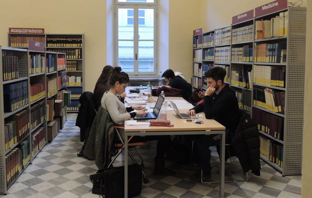 La Biblioteca di Tortona ha aperto un canale Youtube con appuntamenti e novità Per tutti