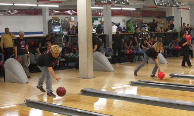 Bowling a Diano, oggi in scena il 4° turno del Team Championship Decathlon