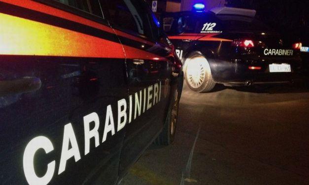 Sorpreso a rubare sulle auto in osta a Ventimiglia, arrestato dai Carabinieri