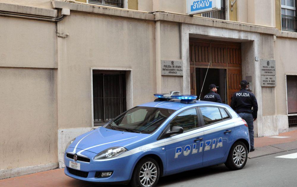 Imperia. La Polizia di Stato arresta due stranieri per detenzione e spaccio di droga