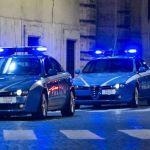 Imperia. La Polizia di Stato individua il responsabile di un incidente stradale datosi alla fuga