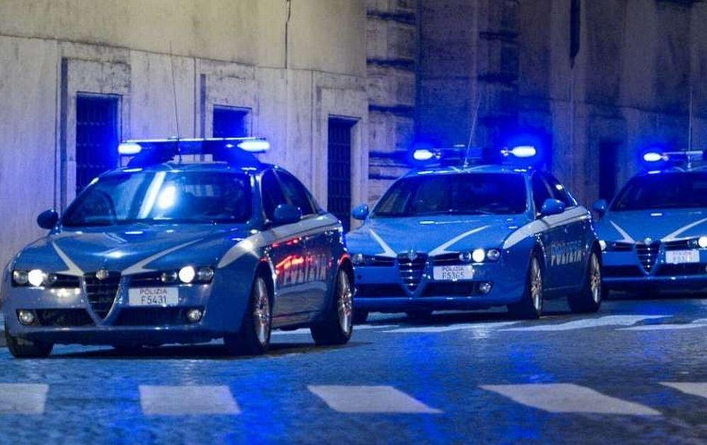 Imperia. La Polizia di Stato rimpatria una donna russa che ha più volte tentato di aggirare le norme sul soggiorno degli stranieri in Italia.
