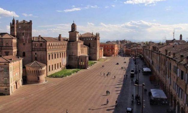 Viaggiareoggi: Carpi, in Emilia, uno scrigno artistico che profuma di storia