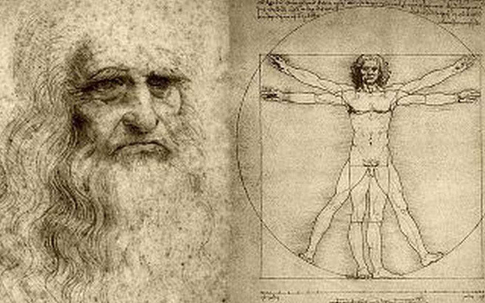 Sabato mattina a Ventimiglia un convegno su Leonardo da Vinci