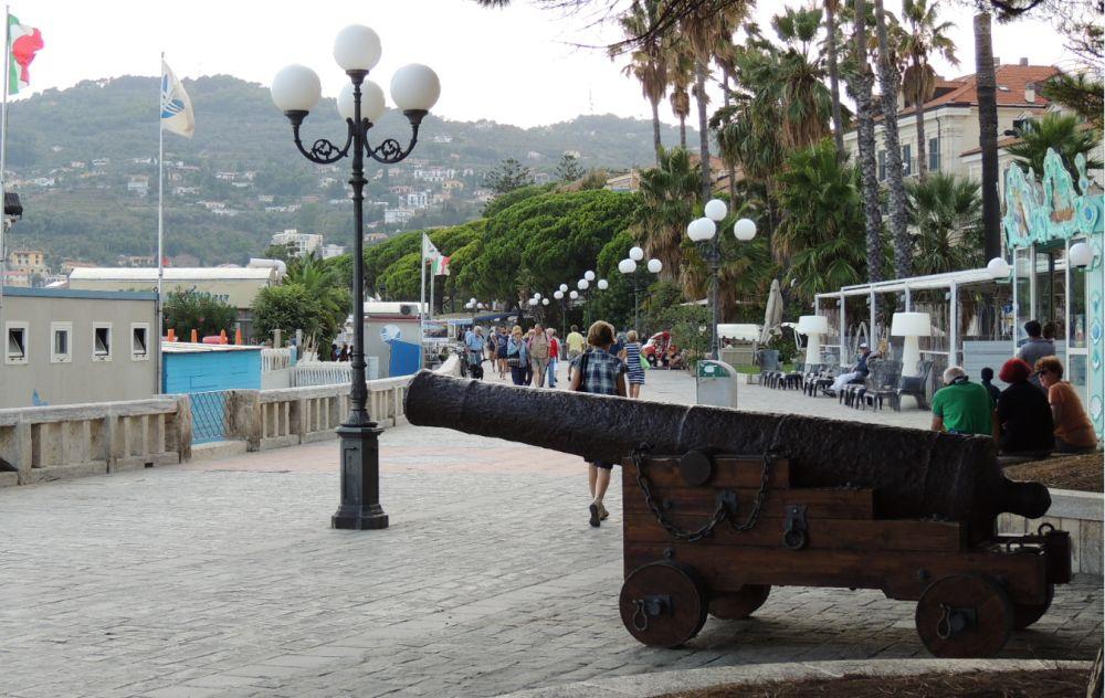 Venerdì nuovo appuntamento culturale del Museo di Diano Marina in giro per la città