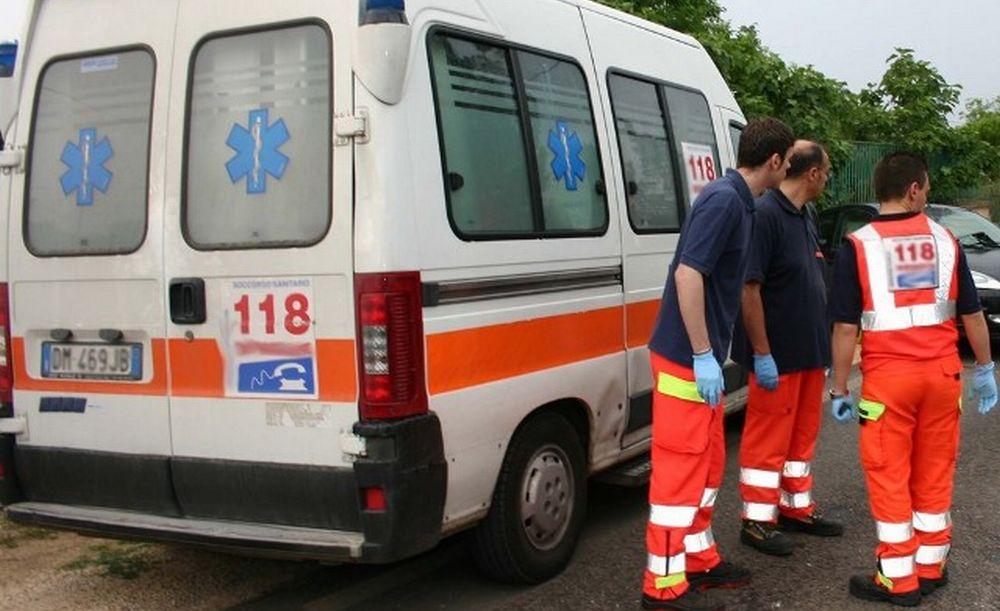 Altro incidente a Tortona: un ragazzo di 25 anni cade col motorino, ma per fortuna non è in fin di vita