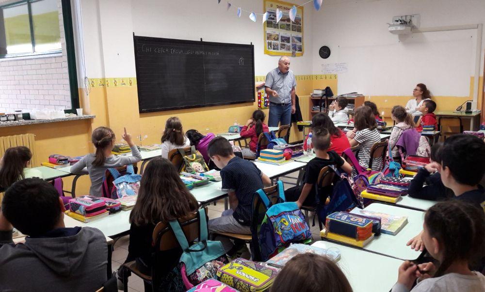 Mancano insegnati di sostegno in provincia di Alessandria