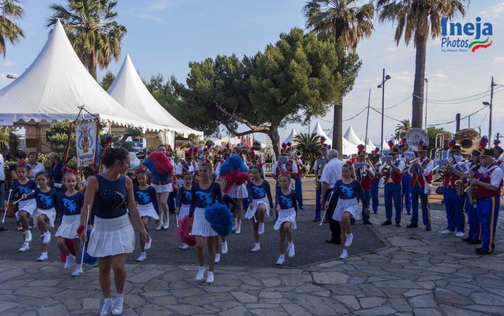 Mercoledì a Imperia una serata musicale al Parco organizzata dal Comitato di San Giovanni